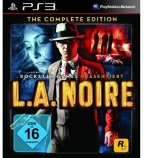 L.A. Noire - The Complete Edition (PlayStation 3)