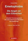 Emetophobie – Die Angst vor dem Erbrechen