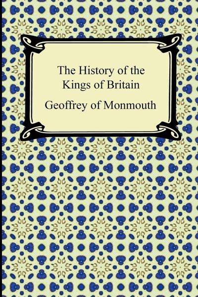 the history of the kings of britain von geoffrey of. Black Bedroom Furniture Sets. Home Design Ideas