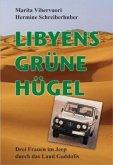 Libyens grüne Hügel
