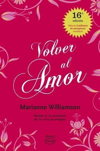 TO MARIANNE RETURN WILLIAMSON A LOVE
