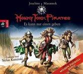 Es kann nur Einen geben / Honky Tonk Pirates Bd.4 (MP3-Download)