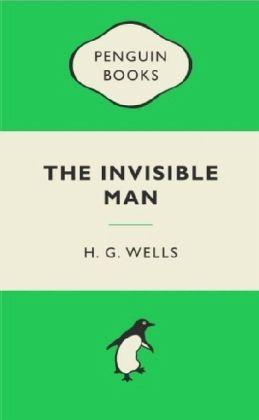 invisible man - der unsichtbare