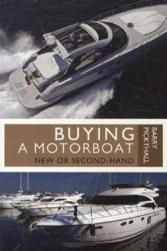 Buying a Motorboat - Pickthall, Barry