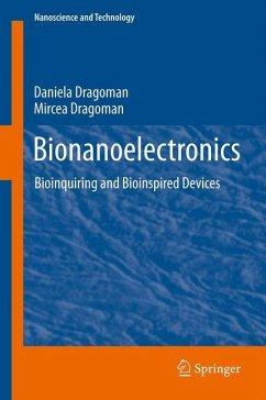 Bionanoelectronics - Dragoman, Daniela; Dragoman, Mircea