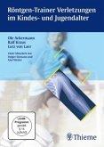 Röntgen-Trainer Verletzungen im Kindes- und Jugendalter, 1 DVD-ROM