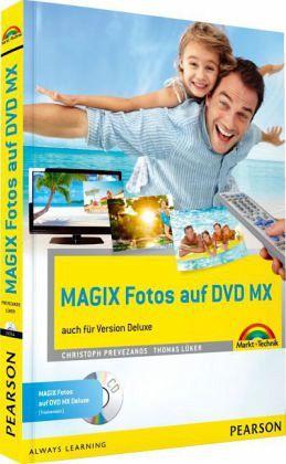 maggix fotoshow erstellen