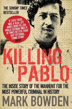 Killing Pablo - Bowden, Mark