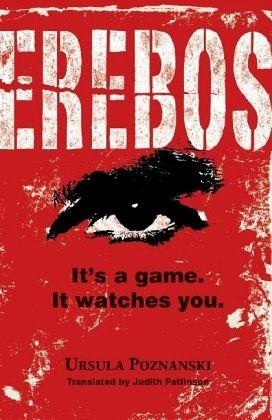 erebos it 39 s a game it watches you von ursula poznanski. Black Bedroom Furniture Sets. Home Design Ideas