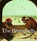 Pieter Brueghels: (c. 1525-1569)