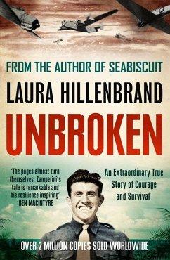 Unbroken - Hillenbrand, Laura