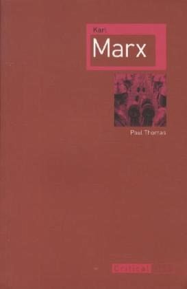 Karl Marx - Thomas, Paul