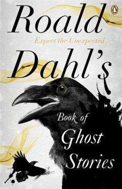 Roald Dahl´s Book of Ghost Stories