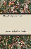 The Adventurer In Spain