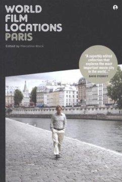 World Film Locations: Paris - Block, Marcelline