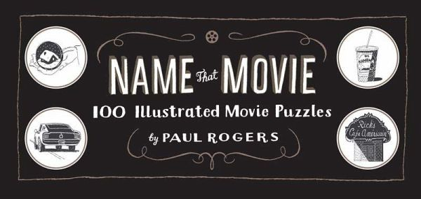 Name that movie von paul rogers englisches buch for What was the name of that movie
