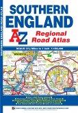 Southern England Regional Road Atlas