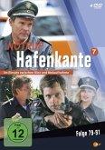 Notruf Hafenkante 7 (Folge 79-91) DVD-Box