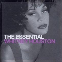 The Essential Whitney Houston - Houston,Whitney