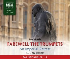 Farewell the Trumpets, 6 Audio-CDs - Morris, Jan