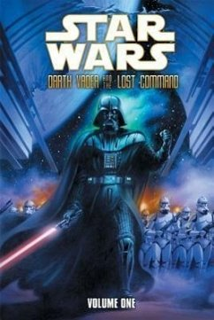 Star Wars: Darth Vader and the Lost Command: Vol. 1 - Blackman, Haden