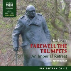 Farewell the Trumpets, 16 Audio-CDs - Morris, Jan
