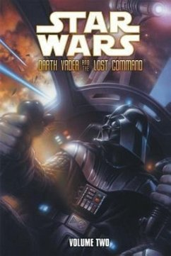 Star Wars: Darth Vader and the Lost Command - Blackman, Haden
