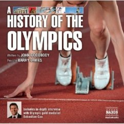 Hist of the Olympics D