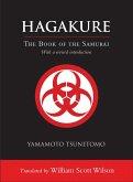 Hagakure: The Book of the Samurai