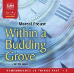Within a Budding Grove, 20 Audio-CDs