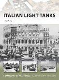 Italian Light Tanks: 1919-45