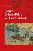 Föhrer Grönlandfahrt im 18. und 19. Jahrhundert und ihre ökonomische, soziale und kulturelle Bedeutung für die Entwicklung einer spezifisch inselnordfriesischen Seefahrergesellschaft