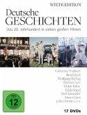 Deutsche Geschichten - WELT Edition