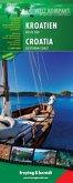 Welt Kompakt Kroatien Küste, Küste Süd; Croatia, Southern Coast