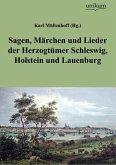 Sagen, Märchen und Lieder der Herzogtümer Schleswig, Holstein und Lauenburg