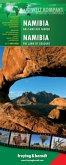 Welt Kompakt Namibia - Das Land der Farben; Namibia - The Land of Colours