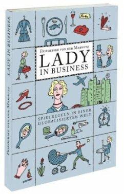 Lady in Business - Marwitz, Friederike von der
