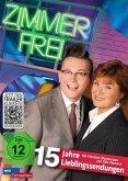 Zimmer frei! - 15 Jahre, 15 Lieblingssendungen (5 Discs)