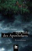 Der Sohn des Apothekers / Hauptkommissar Trevisan Bd.5