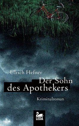 Buch-Reihe Hauptkommissar Trevisan