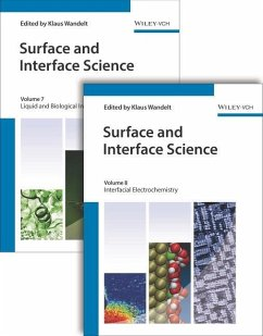 Surface and Interface Science 7 + 8