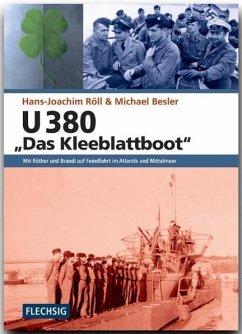 U 380 Das Kleeblattboot