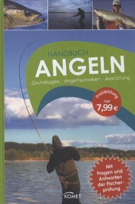 Handbuch Angeln