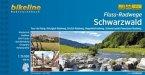 Bikeline Flussradwege Schwarzwald 1 : 75 000