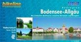 Bikeline Bodensee-Allgäu 1 : 50 000