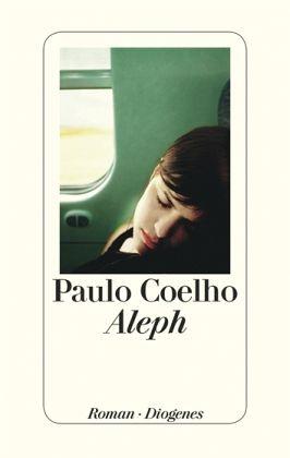 Aleph - Coelho, Paulo