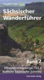 Sächsischer Wanderführer, Band 7