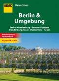 ADAC Wanderführer Berlin und Umgebung