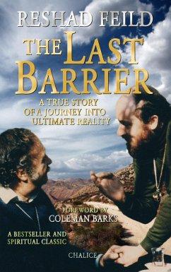 The Last Barrier - Feild, Reshad
