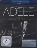 Adele - Live at the Royal Albert Hall (+ Audio-CD)